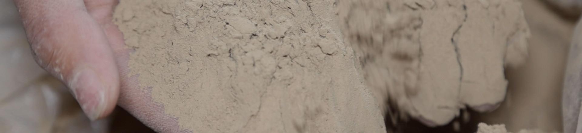 铸造膨润土